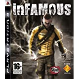 inFamous (PS3)by Sony