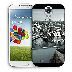 Snoogg Australia Designer Protective Phone Back Case Cover For Samsung Galaxy S4