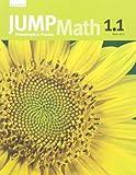 JUMP Math 1.1: Book 1, Part 1 of 2