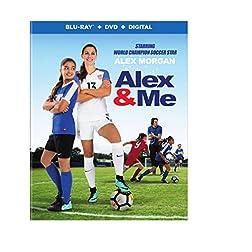 Alex & Me [Blu-ray]