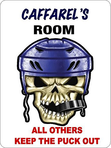 9x12-aluminum-caffarel-hockey-fan-room-keep-out-novelty-decorative-parking-sign