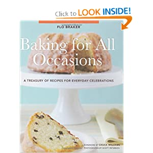 Best baking cookbook ever!