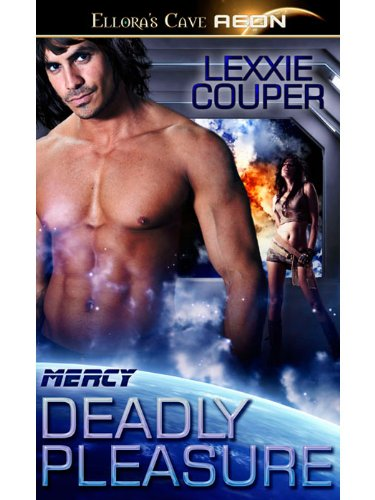 Deadly Pleasure: 2 (Mercy) by Lexxie Couper