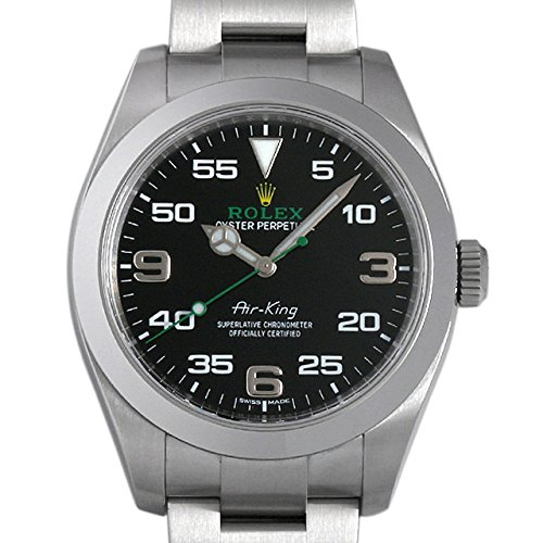 Rolex Oyster Perpetual Air-King 116900 (Rolex Air King compare prices)