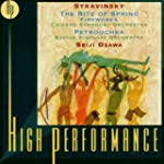 Stravinsky : Le Sacre du printemps -...
