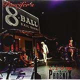8-Ball Bail Bonds: The Berger Barns Live