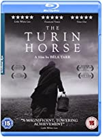 The Turin Horse [Blu-ray] [Import anglais]