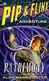 Patrimony: A Pip & Flinx Adventure