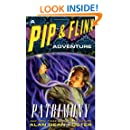 Patrimony: A Pip & Flinx Adventure (Adventures of Pip & Flinx)