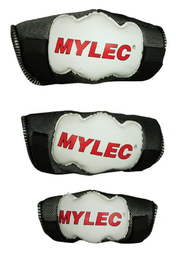 Mylec Sr. Ultra Pro Elbow Pads, Large