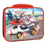 Nintendo Mario Lunch Bag Mario Kart DS