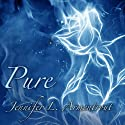 Pure: Covenant, Book 2 (       UNABRIDGED) by Jennifer L. Armentrout Narrated by Justine Eyre