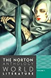 img - for The Norton Anthology of World Literature (Third Edition) (Vol. F) book / textbook / text book