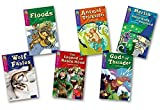 img - for Oxford Reading Tree TreeTops Myths and Legends: Levels 10 and 11: Pack of 6 by Pie Corbett (2014-01-09) book / textbook / text book