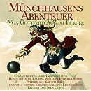 Münchhausens Abenteuer. Von G.