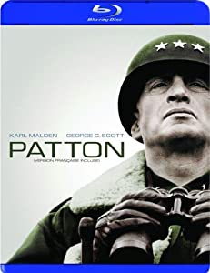 Patton [Blu-ray] (Bilingual)