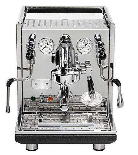 ECM Synchronika Dual Boiler Espresso Machine