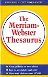 Merriam - Webster's Dictionary and Thesaurus (2 X 1)