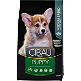 Farmina Cibau Puppy Food, 2.5 Kg (Medium)