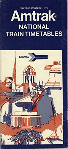 Amtrak Schedule