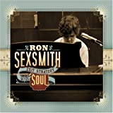 NEW Ron Sexsmith - Exit Strategy Of The Soul (CD)