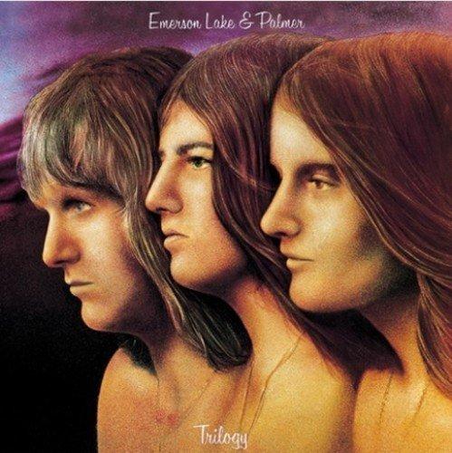 Lake & Palmer Emerson - Trilogy