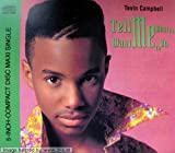 Tevin Campbell Tell me what you want me to do
