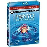 Ponyo sur la falaise [Combo Blu-ray + DVD]par Yuria Nara