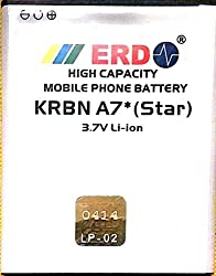ERD KARBONN Compatible Battery - KARBONN A7* Star