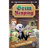 Grim Reaping (The Grim Reaper Series Book 1)by Anthony Lund