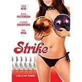 Strike ~ Tara Reid
