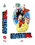 Coffret dragon ball, vol. 2