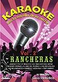 Karaoke: RANCHERAS Volume 2