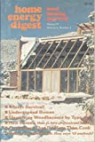 img - for Home Energy Digest: Wood Burning Quarterly, Winter/79, Volume 4, Number 3 book / textbook / text book