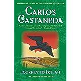 carlos castaneda books