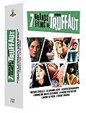 echange, troc 7 grands films de François Truffaut (L'histoire d'Adèle H., La chambre verte, La Sirène du Mississippi, L'homme qui aimait l