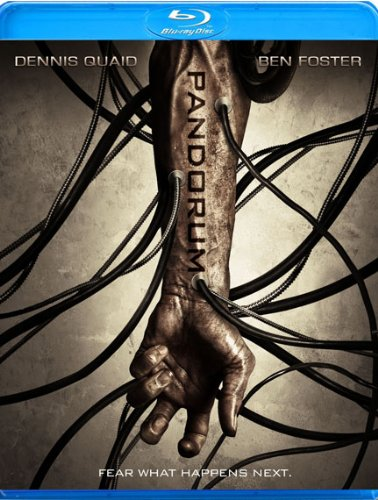 Пандорум / Pandorum (BDRip/2009/Rus)
