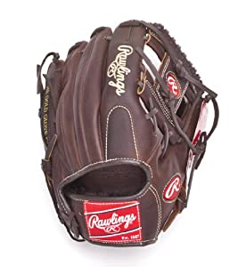 Rawlings GGB1502 Gold Glove Bull Fielding Glove (11.5) by Rawlings