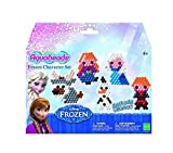 AquaBeads Disney Frozen Character Playset, Model: AB65127, Toys & Play by Aqua Beads