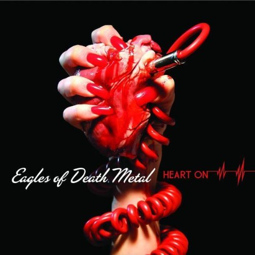Heart On-Special Edition by Eagles of Death Metal (2009-02-03)