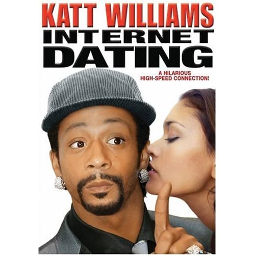 Internet dating katt williams movie