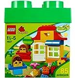LEGO Duplo Fun With Bricks 4627 85 pieces