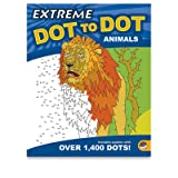 Animals: Extreme Dot to Dot