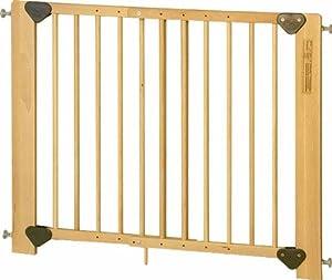 treppenschutzgitter ohne bohren angebote auf waterige. Black Bedroom Furniture Sets. Home Design Ideas