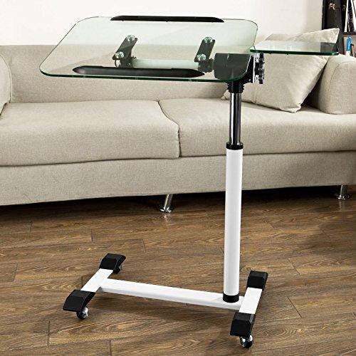 laptop tisch glas com forafrica. Black Bedroom Furniture Sets. Home Design Ideas