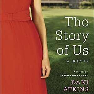 The Story of Us Hörbuch