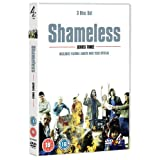 Shameless Series 3 Standard Edition