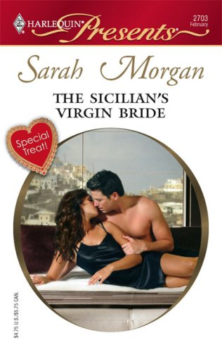 Image of The Sicilian's Virgin Bride