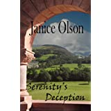 Serenity&amp;#39;s Deception (Texas Sorority Sisters)