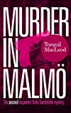 img - for Murder in Malm : The second Inspector Anita Sundstr m mystery (Inspector Anita Sundstr m mysteries Book 2) book / textbook / text book
